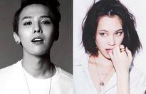 G-Dragon và Kiko chính thức chia tay