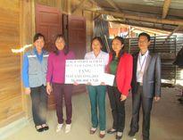 LĐLĐ huyện Bát Xát (tỉnh Lào Cai): Làm tốt công tác tuyên truyền, chăm lo đời sống người lao động