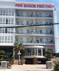 Cô gái rớt lầu tử vong tại nhà khách Phú Thủy, Phan Thiết