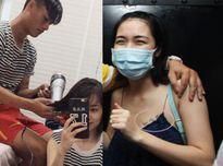 Hòa Minzy đang ghen, thiếu nữ Đài Loan mê mẩn trai Việt