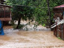 El Nino đạt cường độ kỷ lục, Biển Đông tới cuối năm còn 6-7 cơn bão