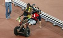 """Usain Bolt gặt 2 Vàng: """"Tia chớp"""" vĩnh cửu"""