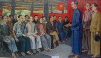 Loạt ảnh Cách mạng Tháng Tám sục sôi 70 năm trước