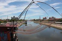 Nhớ bóng vó bè của làng quê Việt Nam