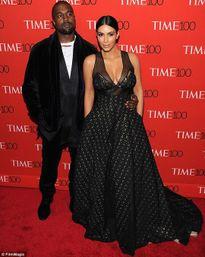Vợ chồng Kim Kardashian được bồi thường hơn 8 tỉ đồng