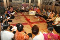 Phụ nữ Yên Bái xây dựng quê hương