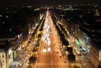 Khám phá những con phố mua sắm nổi tiếng châu Âu
