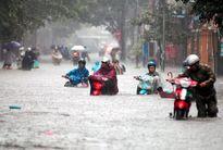 Tin thời tiết ngày 28/8: Báo động mưa lớn, ngập úng nhiều nơi