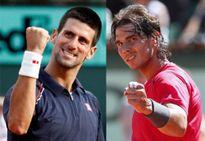 Bốc thăm giải Mỹ mở rộng 2015: Nole tiềm năng gặp Nadal tại tứ kết