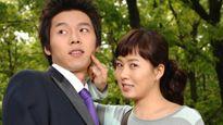 Cặp đôi Hàn khiến khán giả cười 'thả ga'