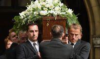 """Sir Alex Ferguson, David Beckham cùng các ngôi sao """"Thế hệ 1992"""" đến viếng đám tang nhà Neville"""