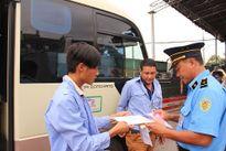Bảo đảm an toàn giao thông để người dân an tâm nghỉ lễ