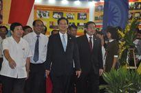 Công đoàn Việt Nam trưởng thành cùng đất nước
