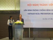Thành lập Liên minh phòng chống bệnh không lây nhiễm ở Việt Nam