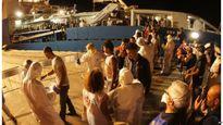 Lật tàu tại Libya, hàng trăm người thiệt mạng
