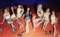 Nhóm nhạc nữ đình đám xứ Hàn bị tai nạn giao thông