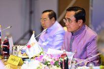 Thái Lan cam kết thực thi Bộ Quy tắc ứng xử