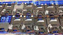 """Vụ bắt 100 khẩu súng: Hải quan nói không có chuyện """"khen"""" nhầm"""