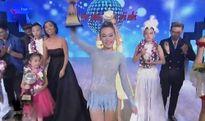 Chung kết Bước nhảy hoàn vũ nhí 2015: Vy Khanh giành quán quân