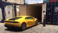 """""""Đập thùng"""" siêu xe Lamborghini Huracan thứ 3 về Việt Nam"""