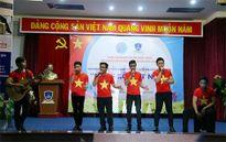 Giao lưu, biểu diễn âm nhạc dân tộc chủ đề 'Rạng rỡ Việt Nam'