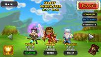 Top game mobile nhập vai đưa người chơi khám phá hang động