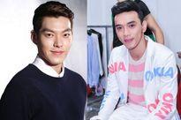 'Kim Woo Bin Việt Nam' gây ấn tượng bởi chiều cao khủng