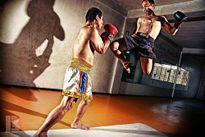 """Muay Thái và kĩ thuật """" Bát chi"""" huyền thoại"""