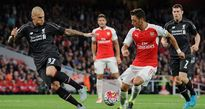 BÌNH LUẬN: Arsenal thiếu hẳn sức mạnh và cá tính để vô địch
