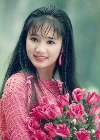 Ngắm đỉnh cao nhan sắc của Việt Nam thập niên 90
