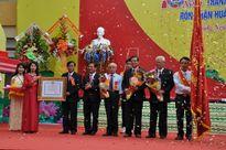 Trường THPT chuyên Lê Khiết (Quảng Ngãi): Niềm vui nhân đôi