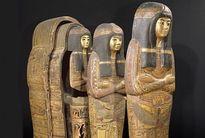 """Bí mật về nghi lễ """"mở miệng xác ướp"""" của người Ai Cập cổ đại"""
