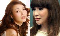 Những mỹ nhân Việt - Hoa 'dính' nghi án độn cằm quá đà