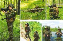 Tìm hiểu súng phóng lựu nhiệt áp quân đội Nga (P2)