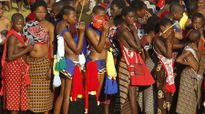 Tai nạn giao thông giết chết 38 cô gái đi thi sắc đẹp để tuyển cung phi