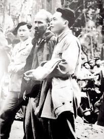 Những Bộ trưởng thời lập nước - Kỳ 2: Bộ trưởng Bộ Quốc phòng đầu tiên - Chu Văn Tấn