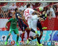 Sevilla - Atletico: Khẳng định tham vọng