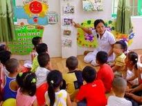 Rà soát, điều chỉnh chương trình giáo dục mầm non