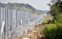 Hình ảnh buồn về người di cư tại biên giới Hungary