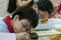 Những nguyên nhân khiến trẻ bị cận thị