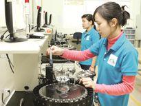 Công nghiệp hỗ trợ loay hoay ở vạch xuất phát