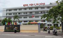 Rơi thang máy trong Bệnh viện C Đà Nẵng, một cụ già trọng thương