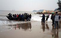Tìm thấy 3 thi thể ngư dân xấu số trong vụ chìm tàu trong đêm