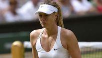 Maria Sharapova sẽ không tham dự US Open