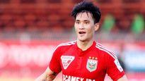 4 cầu thủ gốc Sông Lam Nghệ An tỏa sáng ở V.League