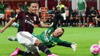 """Milan nhọc nhằn hạ Empoli: 3 điểm """"khủng khiếp"""" của Milan"""