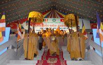 Thúc đẩy quan hệ hợp tác giữa Phật giáo hai nước Việt Nam-Lào