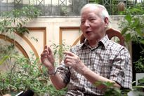 """Giáo sư Đặng Hữu: """"Đến Quốc khánh lại nghĩ xem đã làm được gì..."""""""