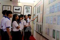 Trưng bày bằng chứng chủ quyền Việt Nam với Trường Sa, Hoàng Sa
