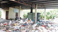 Nguy cơ ô nhiễm môi trường từ lò đốt rác thải cỡ nhỏ – Bài 1